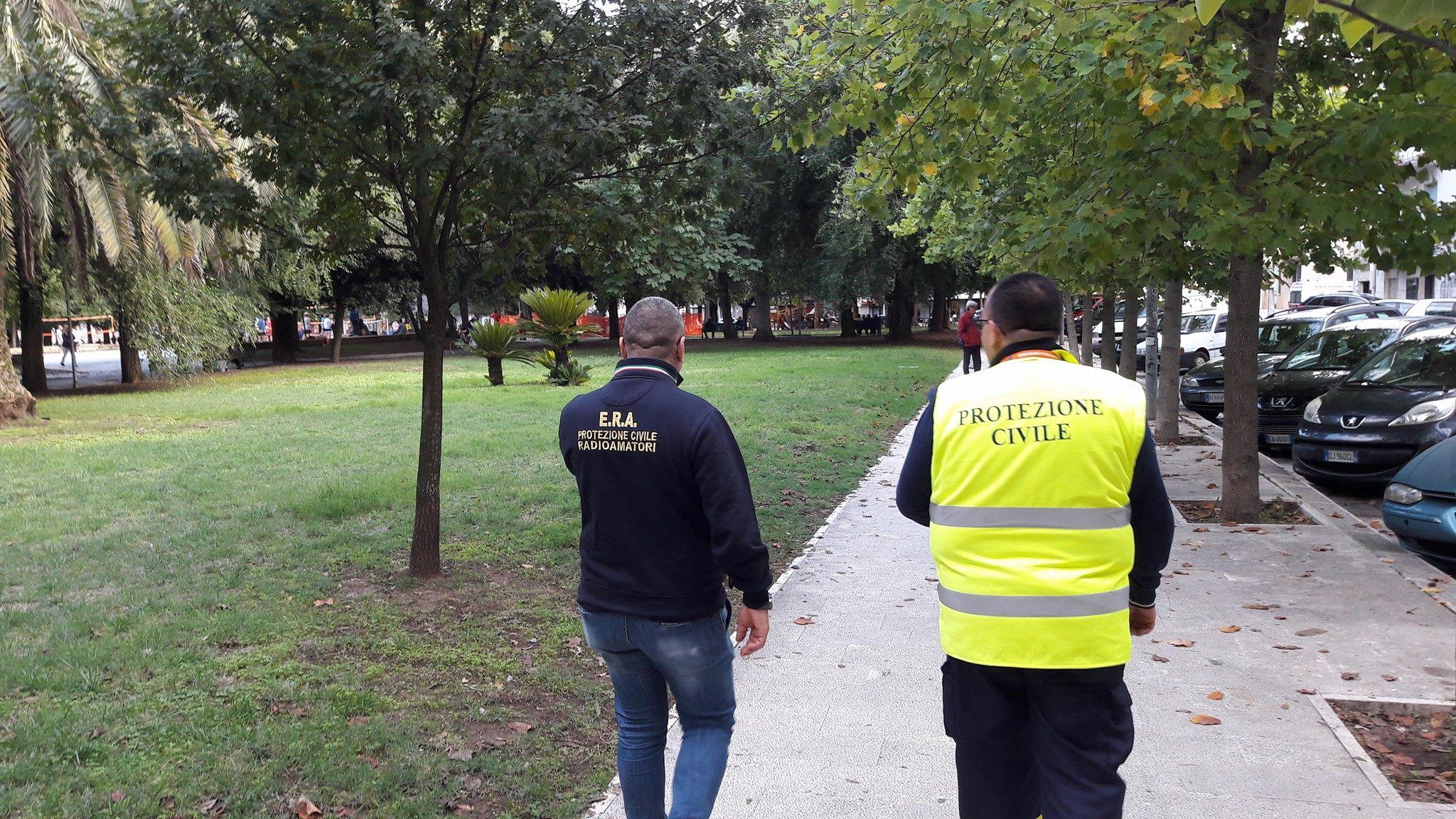 22 SETTEMBRE 2016 GIORNATA DELLA MOBILITA' SOSTENIBILE (2)