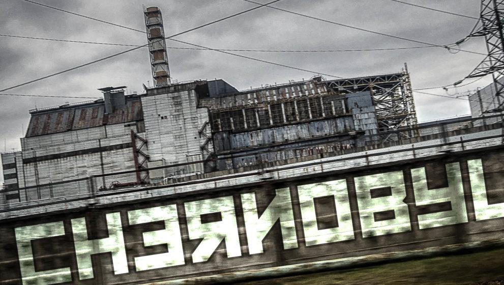 """I radioamatori sono le moderne Radio """"Libere"""": Il caso Chernobyl"""